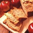 Apple Bread. I don't use walnuts though.