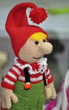 Crochet New Stitches Pinterest : ... crochet and Amigurumi Crochet patterns doll Patterns pinterest