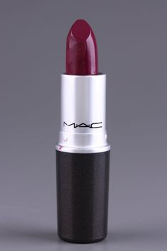 MAC Satin Lipstick In Rebel -