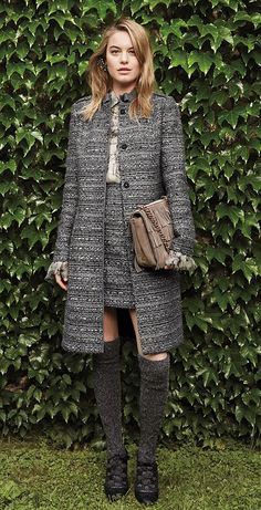 really want this coat!