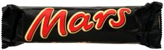 Mars Bars Chocolates