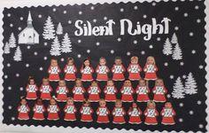 Silent Night   Awana 2013-2014