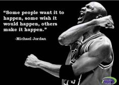 Michael Jordan Quote | Georgia Jaguars Basketball Girls' Basketball Photos | iHigh.com