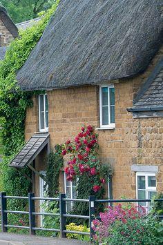 Wroxton.  Oxfordshire
