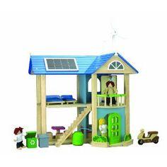 Wonderworld Eco House