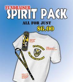 school fundraiser