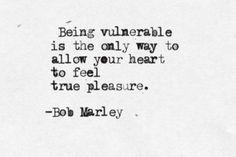 consider this • bob marley