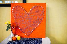 красочная свадьба в атланте сара и блейк 20 декор