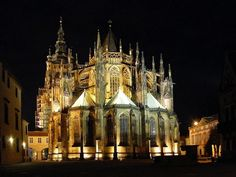 Prague Castle, Prague.....see you in 2013!  Can't wait!