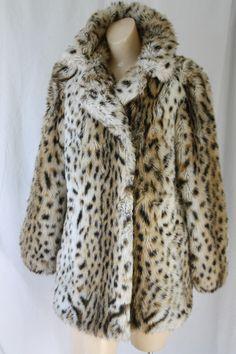 (faux) Leopard!   <3