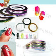 nail tape
