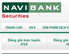 Chứng khoán Navibank lỗ 4 năm liên tiếp | Doanh nghiệp