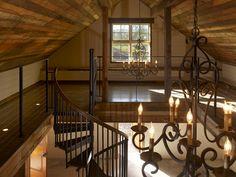 Historic Barn Renovation