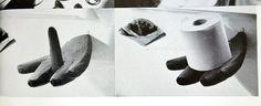 Alexander Calder TP holder