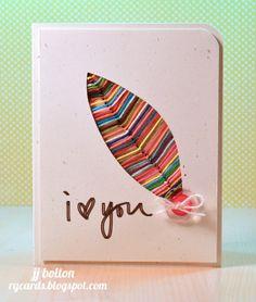 WCMD: I {heart} you