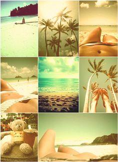 Oh Hawai'i...