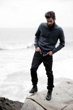 His Style ♛ on Pinterest