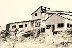 Smith Mine Disaster Photograph