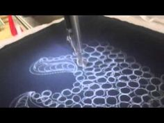 Peapods Machine Quilting Tutorial