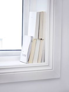 ambient white book