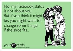 Its not you!  (or is it??)#Repin By:Pinterest++ for iPad#