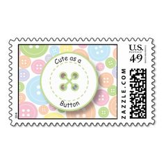 >>>The best place          	Cute as a Button Postage Stamp           	Cute as a Button Postage Stamp today price drop and special promotion. Get The best buyDeals          	Cute as a Button Postage Stamp Online Secure Check out Quick and Easy...Cleck Hot Deals >>> http://www.zazzle.com/cute_as_a_button_postage_stamp-172270892781565747?rf=238627982471231924&zbar=1&tc=terrest