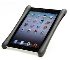 10 Easy-to-Hold iPad Cases