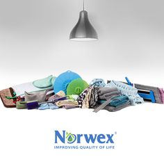 Norwex has launched a revised company mission and NEW logo. The Norwex company mission is to improve quality of life by radically reducing chemicals in our homes. Below are links to the NEW products offered by Norwex! US Catalog: http://ow.ly/A50Zk Canadian:http://ow.ly/A511V French:http://ow.ly/A5141 http://bit.ly/1uMvg3w