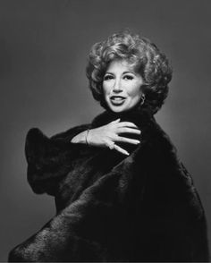 listen to Beverly Sills for three hours