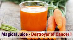 Magical Juice - Destroyer of Cancer