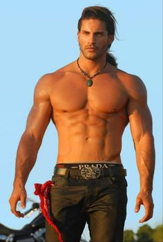 Hot Guy; Hot Men; Hot Man; Sexy; Muscles; Romance Novel; Romantic; Eye Candy For Women; The Look Of Love; The Art Of Romance; Photography angel, eye candi, muscl, romance novels, boyfriend, long hair, book, hot, men