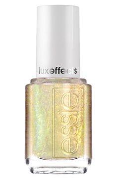 Essie 'Luxeffects' Topcoat | Nordstrom - StyleSays