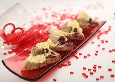 Žena | Recepti | Kuhinja | Slatki ljubavni zalogaji: Spremite dragom večeru iznenađenja