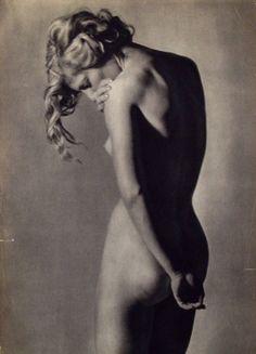 Man Ray - Remy Duval, 1930, beautiful