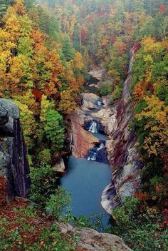 7 Places in Georgia to visit