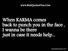 Best Karma Quotes   Best Karma Quote Pictures