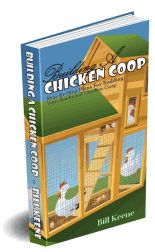How to Build a Chicken Coop  http://thenaturallivingsite.com/blog/2010/10/how-to-build-a-chicken-coop/
