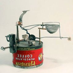 The Mobile Factory ...Automata by Gina Kamentsky