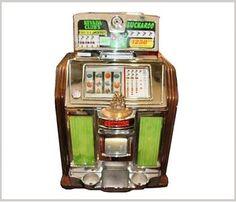 vintage slot machines - Google Search