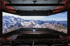 .@Barco partners with Samsung and Oculus for movie format debut