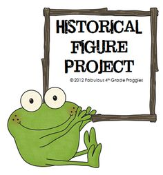 Historical Figure Project