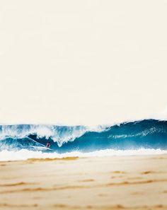 Beach Time //