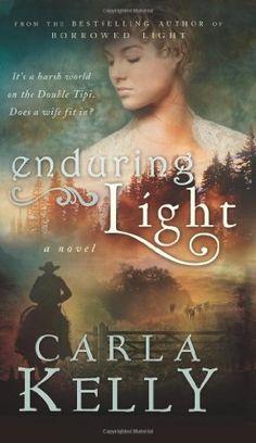 Enduring Light by Carla Kelly. $8.99. Publication: January 8, 2012. Publisher: Cedar Fort, Inc. (January 8, 2012). Author: Carla Kelly
