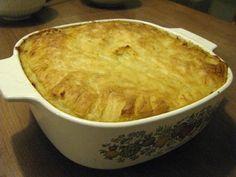 Shepherds pie recipe (I am using chicken) delicious-meals