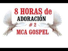 8 Horas de Musica de Adoración Cristiana # 2 - orar - leer - adorar - etc .