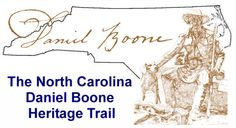 Daniel Boone, America's pioneer hero, lived in North Carolina for 21 years from 1752 to 1773. He was married here in 1756 and many episodes from his exciting life on America's expanding frontier are commemorated here. The North Carolina Daniel Boone Heritage Trail helps you experience that history by taking you to the markers, monuments, museums, statues, outdoor dramas and more that celebrate his life and times. Join us on this exciting journey. Then join our organization and help support our …