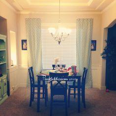 DIY Panel Curtains DIY Curtains DIY Home DIY Decor