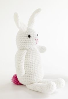 Easter Crochet project #easter #crochet