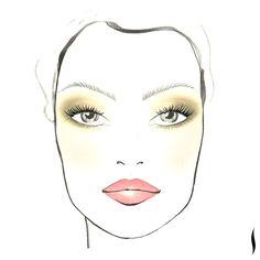 Nighttime smoky eyes with a modern twist, featuring the SEPHORA COLLECTION Color 5 Eyeshadow Palette in Mild to Wild Khaki. #protip #howto #beautytutorial #sephora