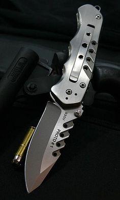 never go anywhere w/o a knife